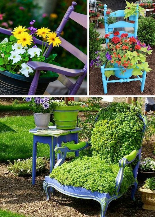 24-Creative-Garden-Container-Ideas-Use-chairs-as-planters-and-garden-display-18 (500x700, 526Kb)