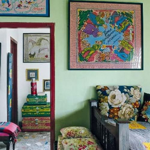 framed-silk-scarves-as-wall-art6-4 (500x500, 213Kb)