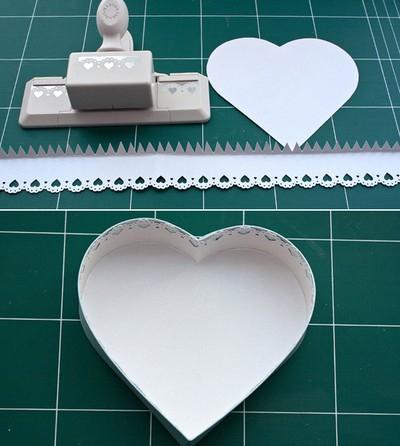 коробочки, корзинки и открытки из бумаги (3) (400x446, 137Kb)