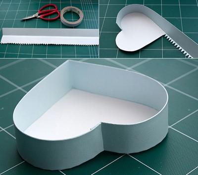 коробочки, корзинки и открытки из бумаги (21) (400x353, 106Kb)