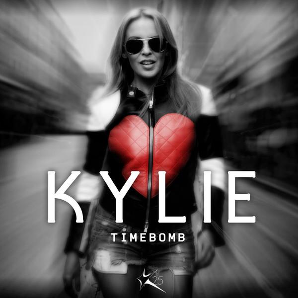 Kylie Minogue �Timebomb� (2012) (600x600, 63Kb)