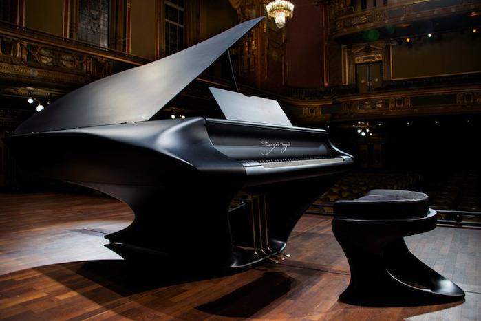 черный рояль фото 1 (700x467, 282Kb)
