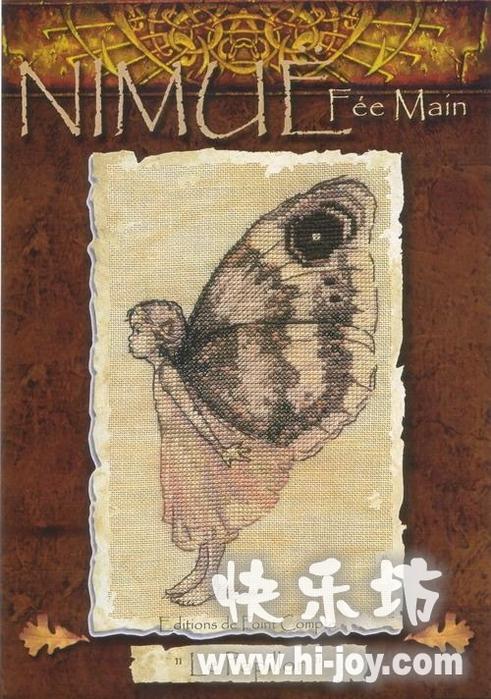 Nimue Le papillon (491x700, 398Kb)