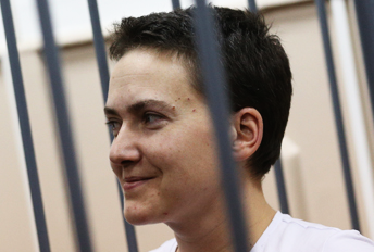 Надежда Савченко   должна быть  освобождена (344x232, 118Kb)