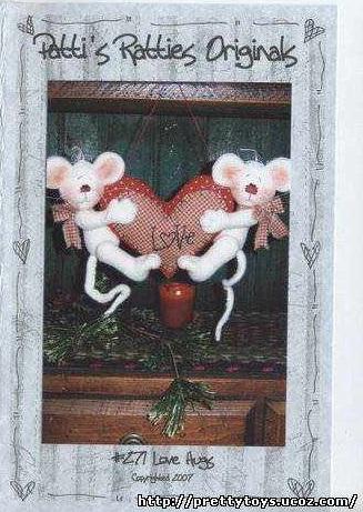 мышки с сердцем09abb5d66c1d027ffeeab59bf4dd995f1 (327x461, 182Kb)