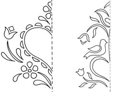 Валентинка-шаблон (450x310, 53Kb)