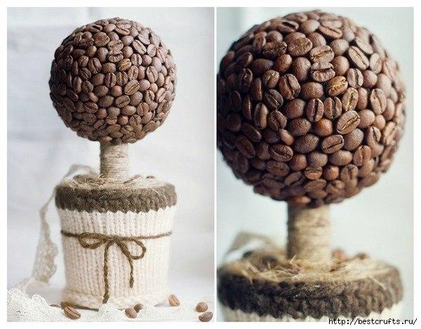 кофейное дерево (600x468, 165Kb)