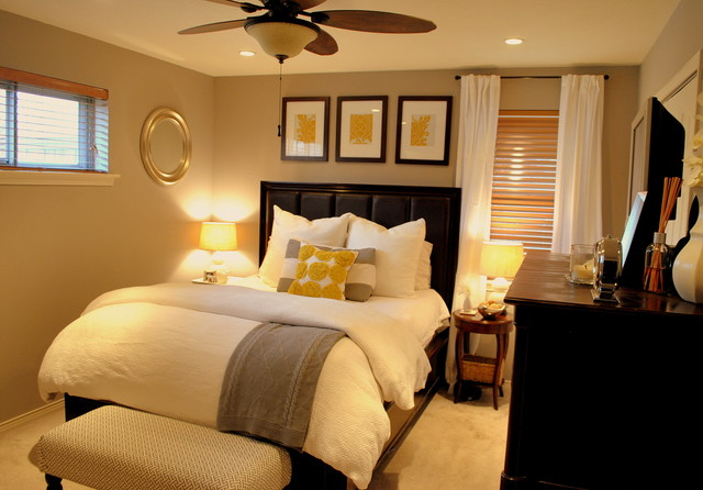24 Traditional and Romantic Master Bedroom Ideas  Decomagz