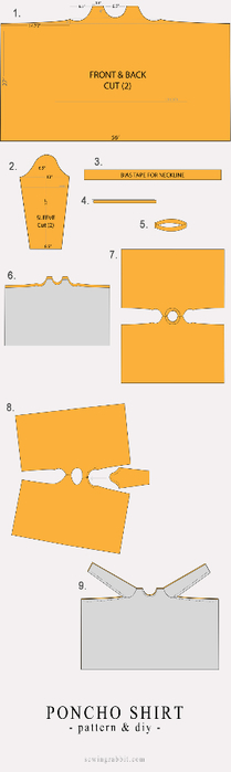 Poncho-Shirt-Instructions (209x700, 66Kb)