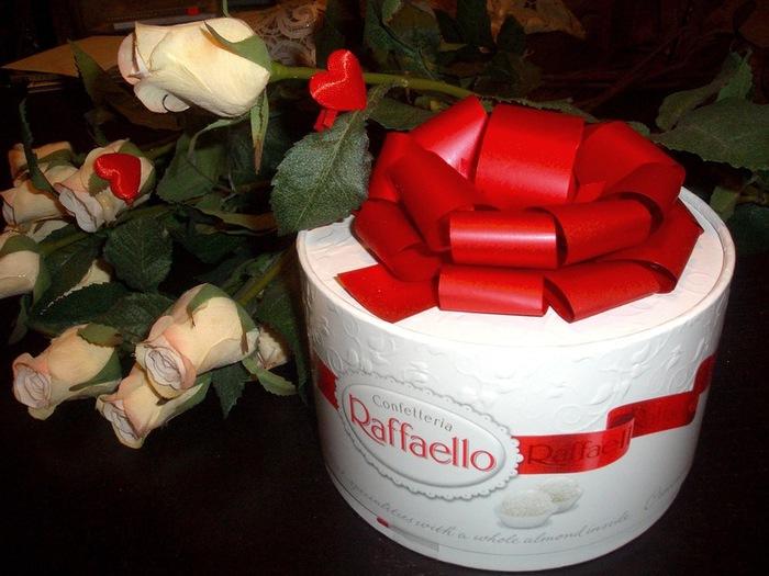 Фото подарки на день влюбленных
