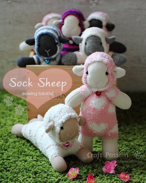 sew-sock (560x700, 450Kb)