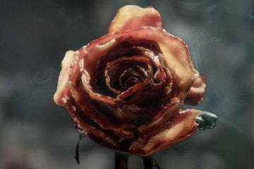 ...вот такая оригинальная закуска Роза - красивая (360x240, 54Kb)