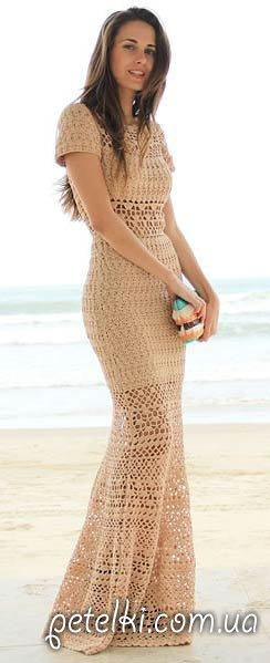ажурное платье в пол1 (244x599, 27Kb)