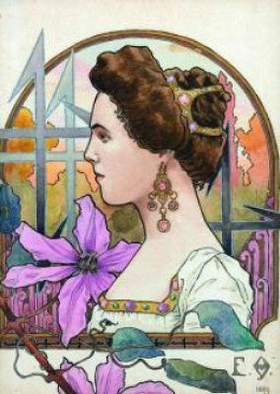 Федоровны дневники елизаветы романовой