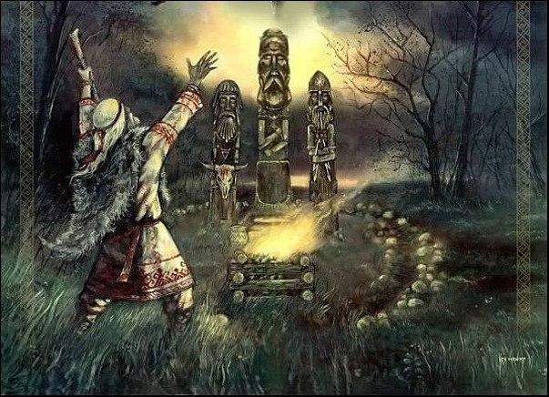 Волхвы откуда  пришли, миссия на земле и на сколько могущественны