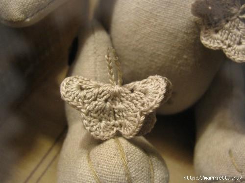 Бабочки крючком. Схемы (4) (500x375, 95Kb)