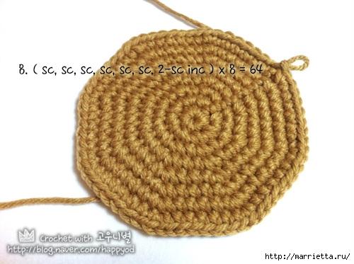 Как связать крючком сумочку - корзинку (10) (500x373, 119Kb)