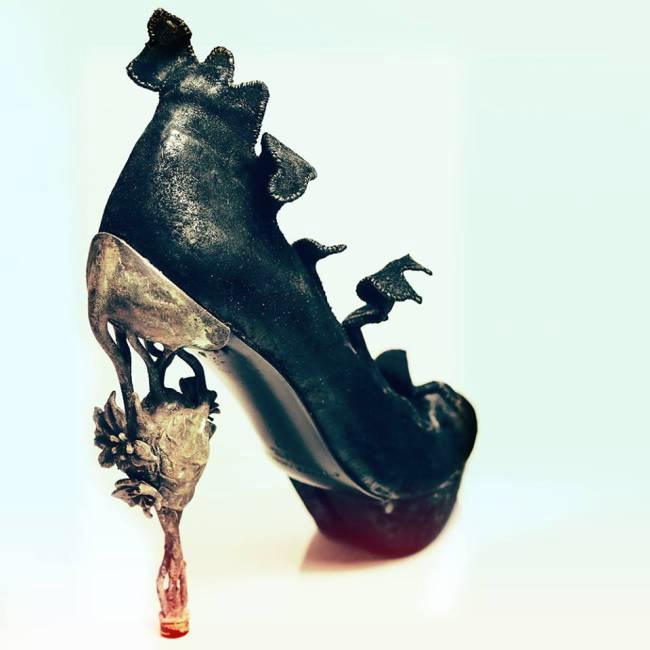 красивая дизайнерская обувь Анастасия Радевич 10 (650x650, 179Kb)