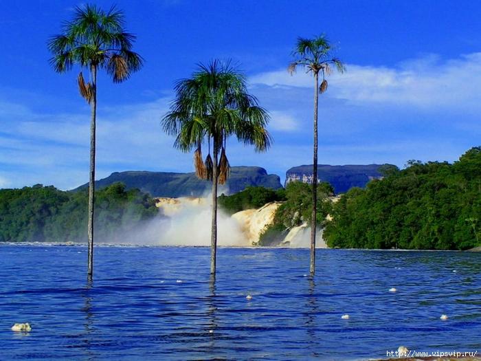 Остров Маргарита, Венесуэла5 (700x525, 304Kb)