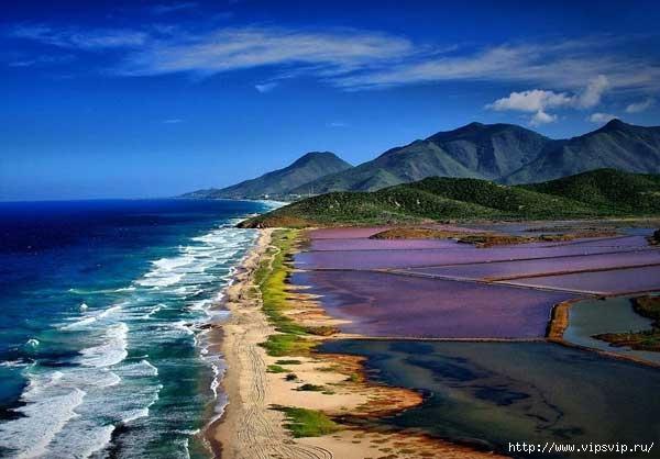 Остров Маргарита, Венесуэла3 (600x418, 129Kb)