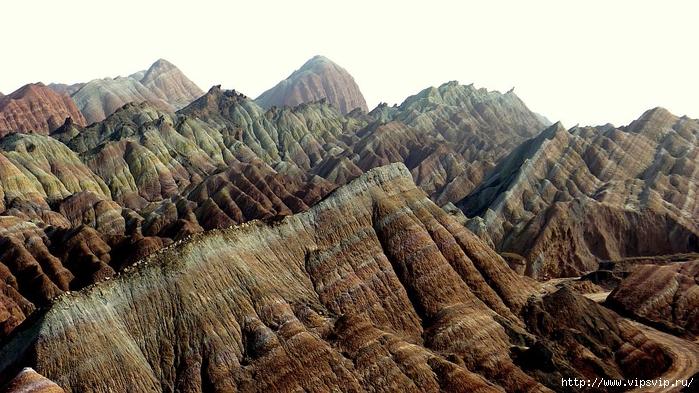 ландшафт Данься в Китае10 (700x393, 271Kb)