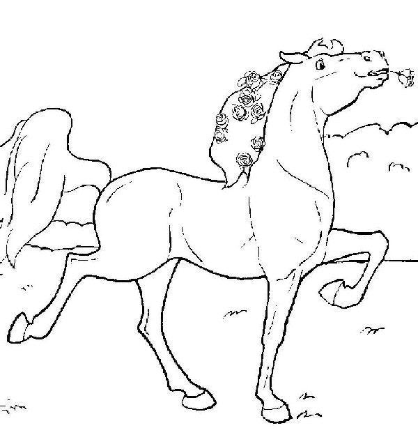 Horses_coloring_pages_25 (600x637, 125Kb)