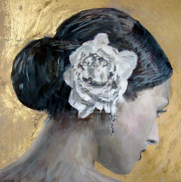 the_flowergirl (600x603, 414Kb)