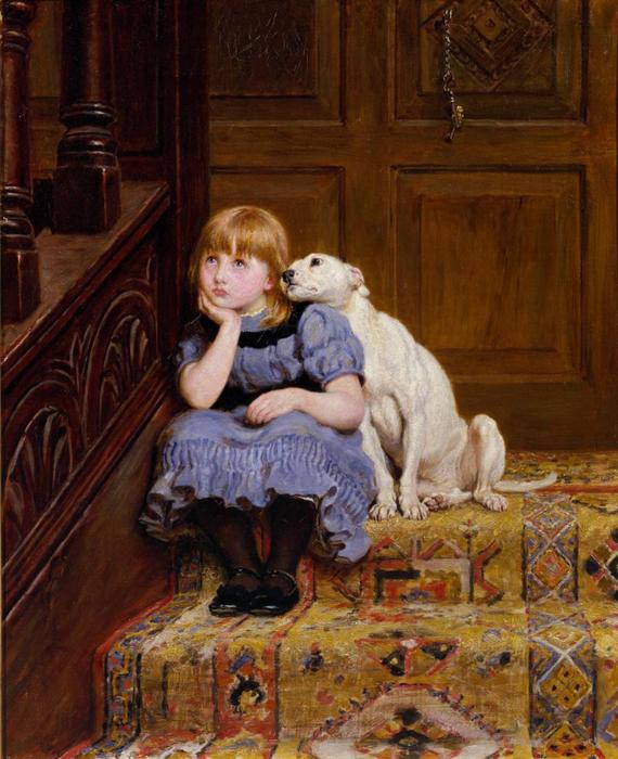 Sympathy (1877) (570x700, 476Kb)