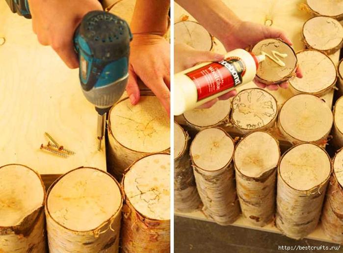 Журнальный столик из дерева своими руками (4) (700x516, 269Kb)