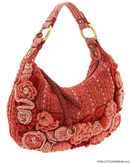 сумочки бохо и фриформ (6) (558x700, 264Kb)