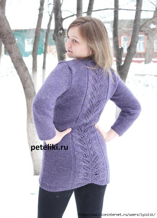 ZHenskiy-pulover-s-azhurnoy-spinoy (504x700, 187Kb)