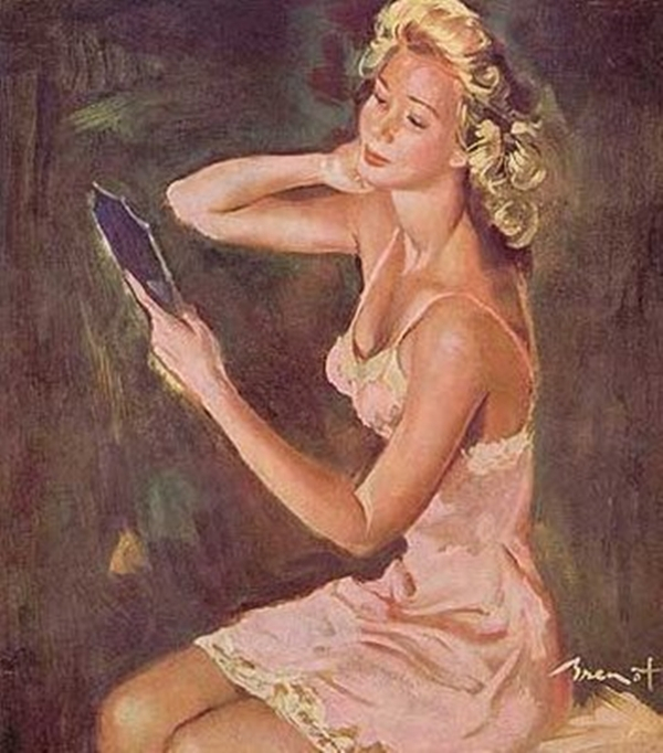 Publicité lingerie Matalva 1951 (600x682, 319Kb)