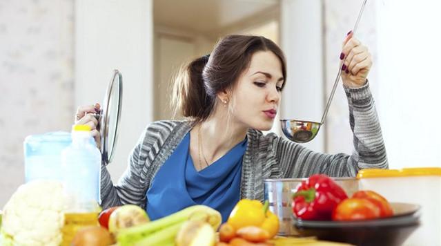 жиросжигающие салаты для похудения рецепты