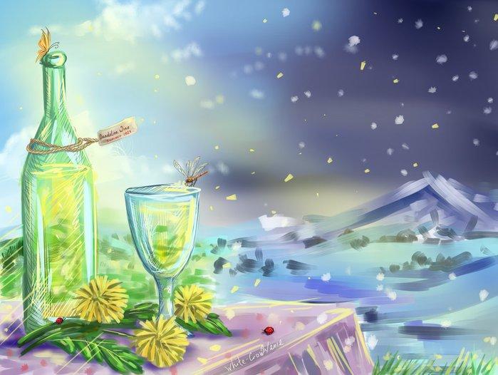 dandelion_wine_by_whitecrow_soul-d56onyu (700x526, 65Kb)