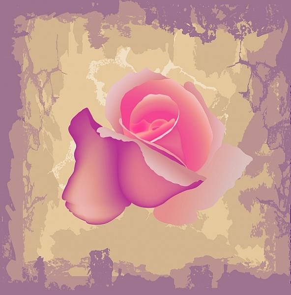 red_rose_on_grunge_background_sjpg866 (592x600, 298Kb)