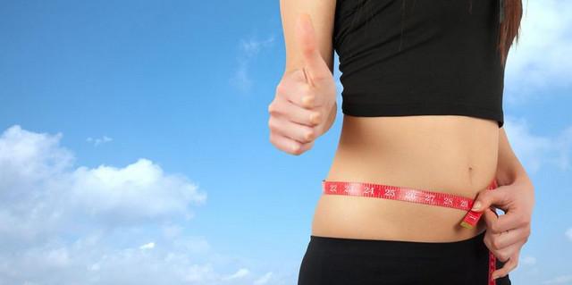 реально ли похудеть за 5 месяцев
