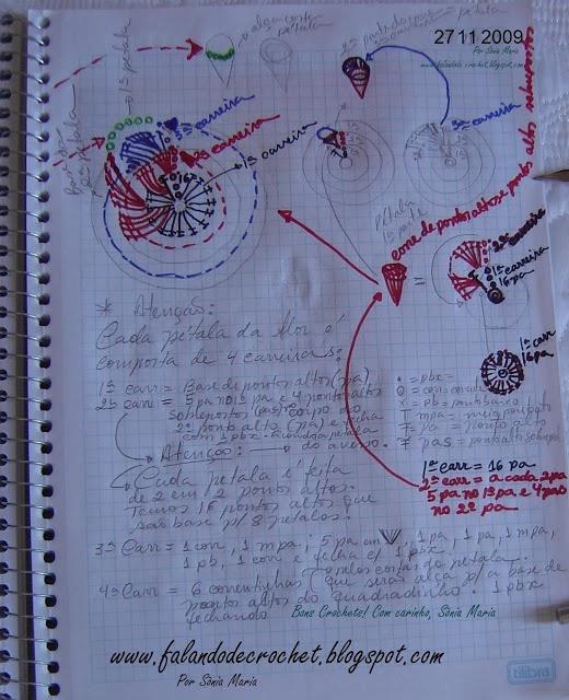 QUADRADINHO FLOR CONE graf 035 ass (520x640, 251Kb)