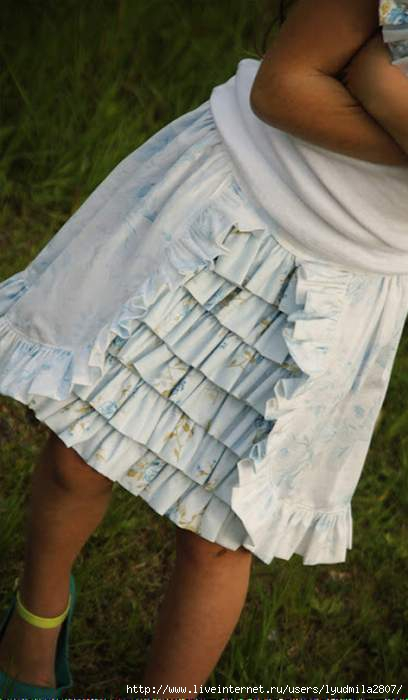 Ruffled Skirt17-15 (408x700, 113Kb)