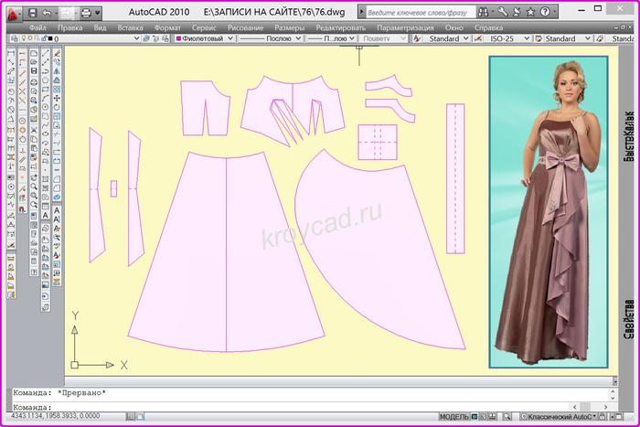 Курсы Моделирования Одежды
