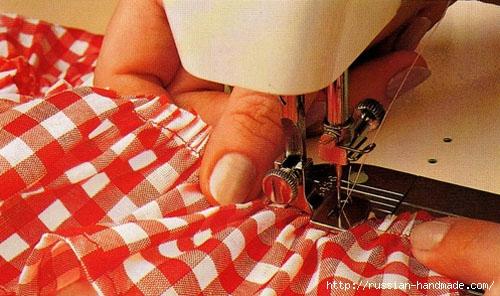 Шьем сами кухонные занавески на петлях с воланами (2) (500x296, 138Kb)