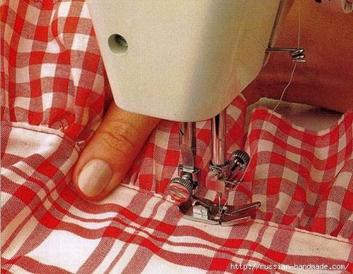 Шьем сами кухонные занавески на петлях с воланами (4) (500x389, 172Kb)