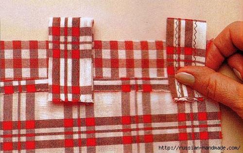 Шьем сами кухонные занавески на петлях с воланами (6) (500x314, 147Kb)
