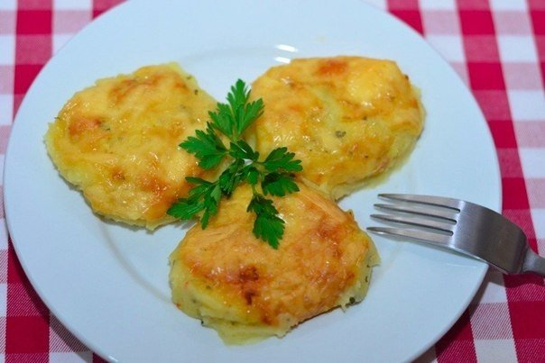 Картошка под сыром (604x403, 43Kb)