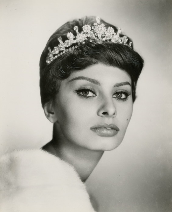 Sophia Loren photo (18) (565x698, 65Kb)