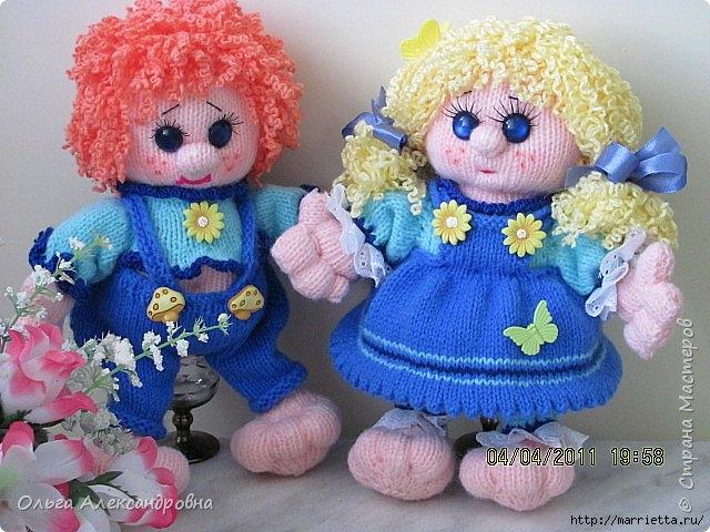 Изумительные игрушки спицами от Ольги Александровны (5) (640x480, 231Kb)