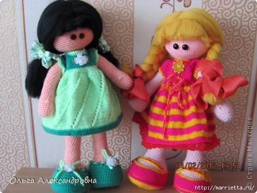 Изумительные игрушки спицами от Ольги Александровны (20) (520x390, 145Kb)