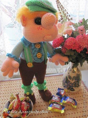 Изумительные игрушки спицами от Ольги Александровны (29) (360x480, 186Kb)