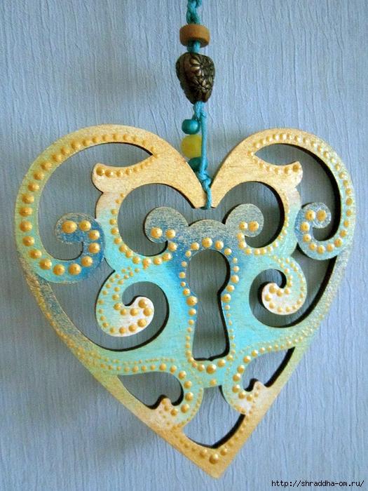 подвеска сердечко, автор Shraddha (1) (525x700, 345Kb)