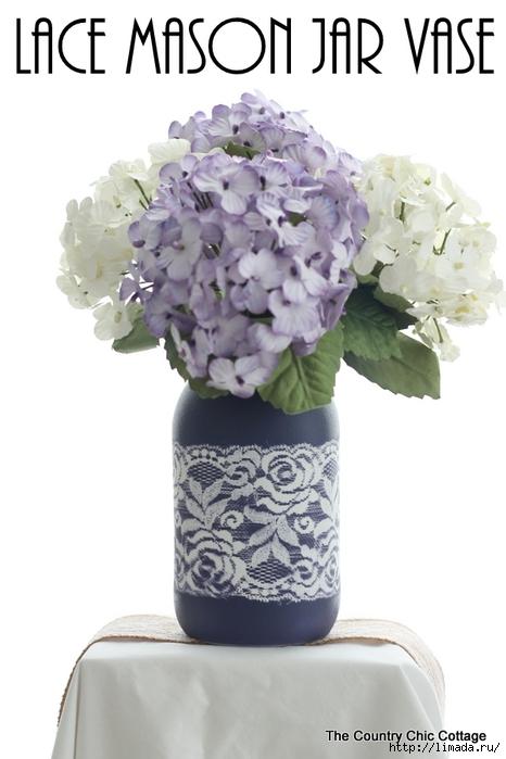 lace-mason-jar-vase-002 (466x700, 161Kb)
