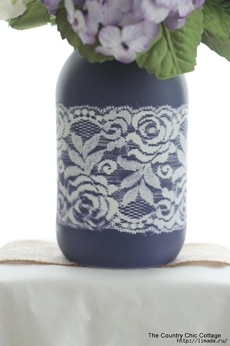 lace-mason-jar-vase-001 (466x700, 177Kb)